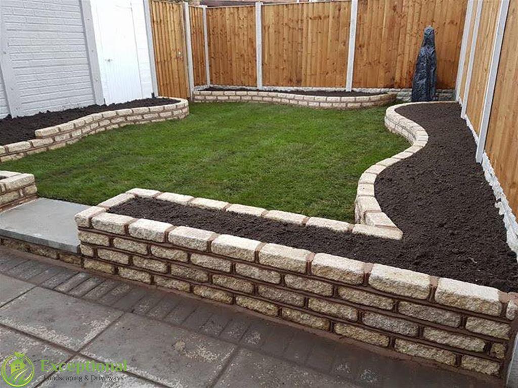 Landscaping Northampton