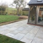 Patio contractors for Northampton