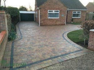 Exceptional Driveways and Landscaping