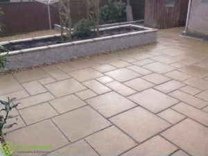 Indian Sandstone Northampton