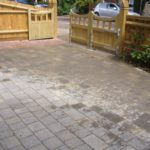 Daventry Block Paving