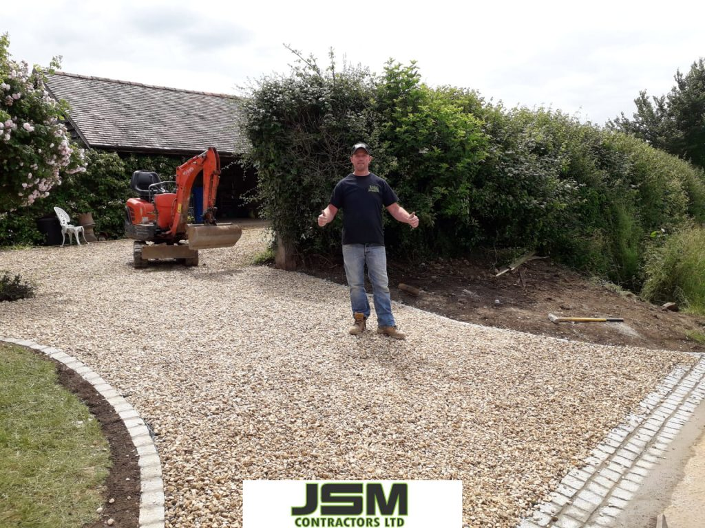 Towcester Driveway Contractors We Lay Block Paving Tarmac Gravel