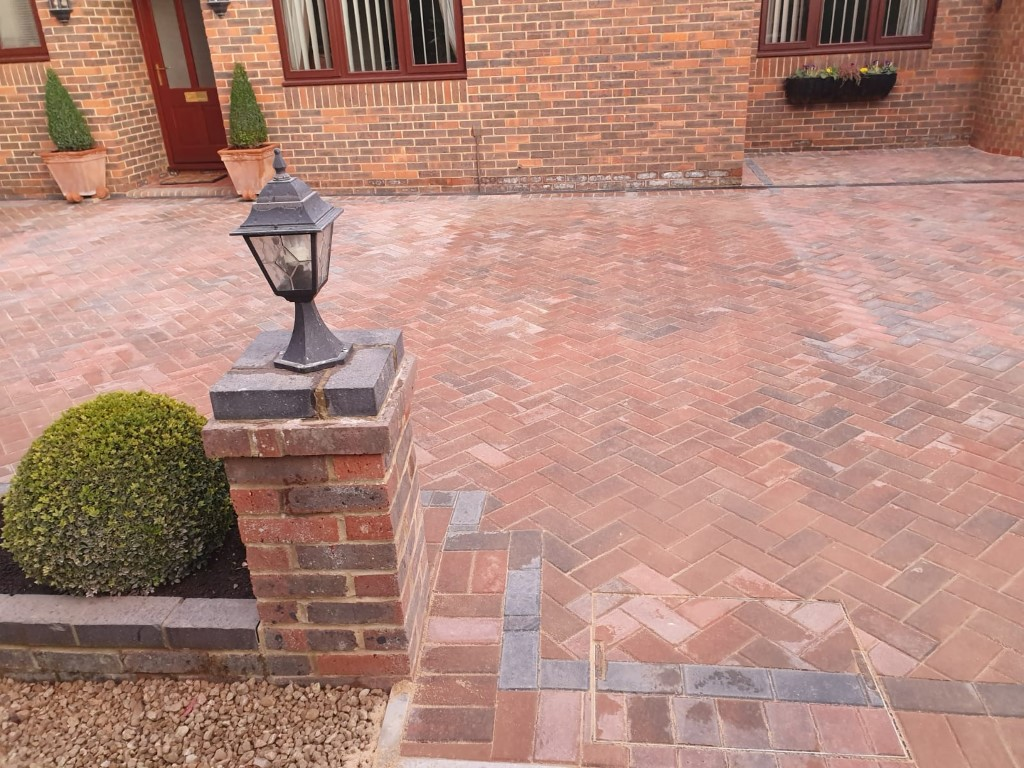 Block Paving Driveways in Milton Keynes (3)